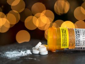 Remorseful pharmacist sanctioned over oxycodone lapse