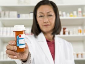 Grattan backs pharmacist prescribing for chronic patients
