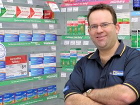 Can pharmacists save thousands by pooling their buying power?