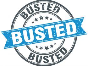busted concept