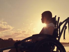 Half of children with stroke have long-term disabilities