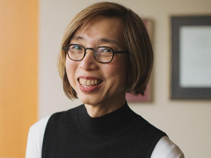 Dr Tuck Meng Soo