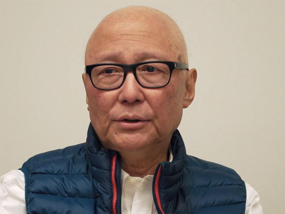 Dr Ron Naito