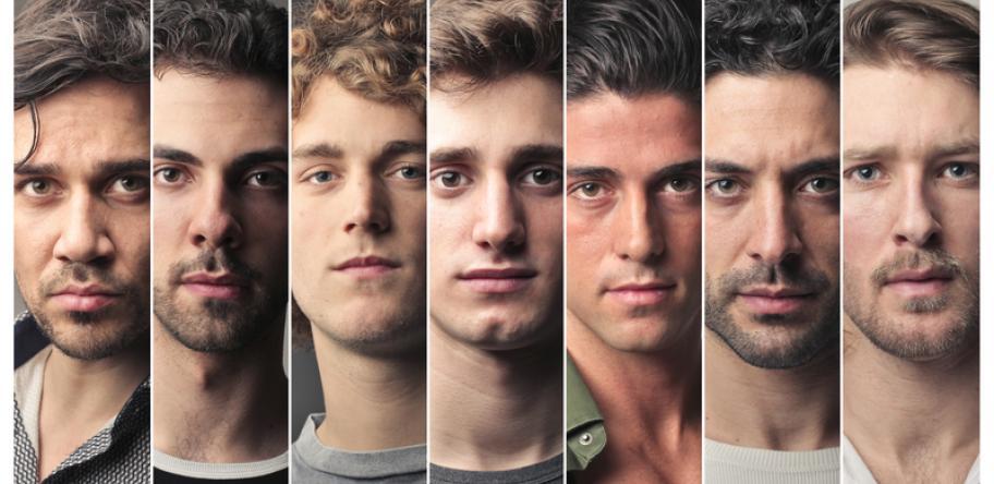 faces can predict sex drive