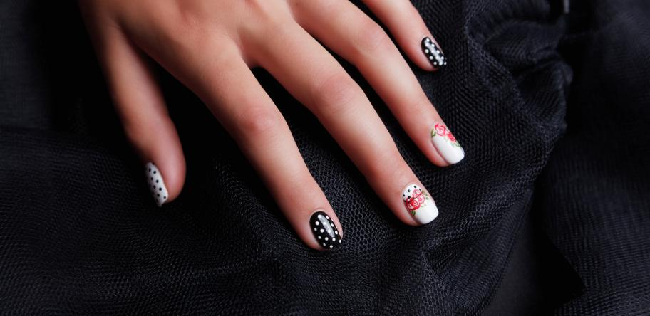 Dermatologists warn of dangers of acrylic and gel nails | Pharmacy News