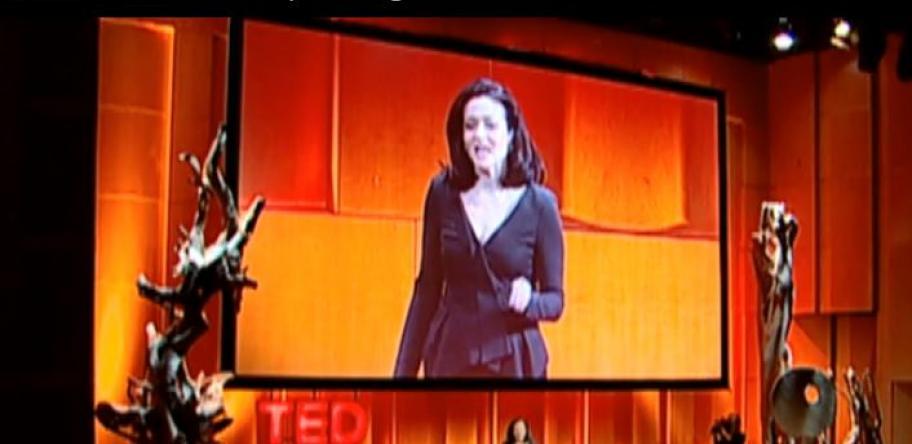 Sheryl Sanberg