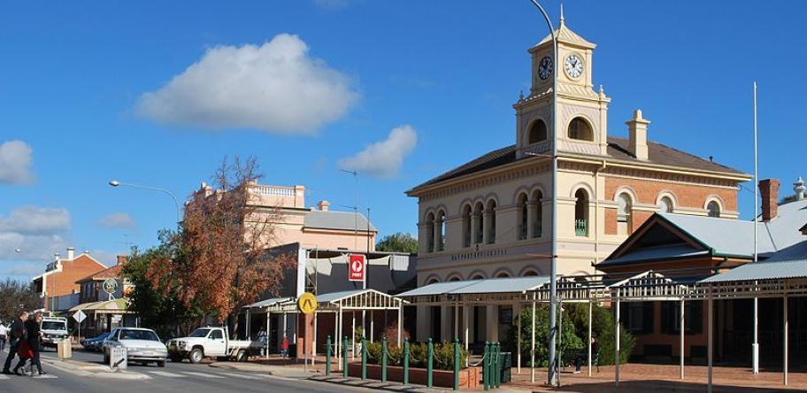 Hay, NSW