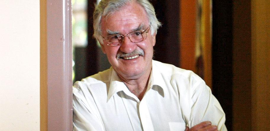 John Deeble