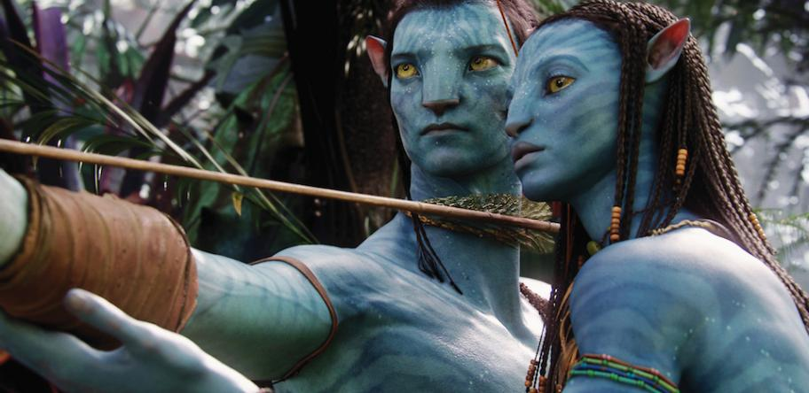 Still from Avatar movie