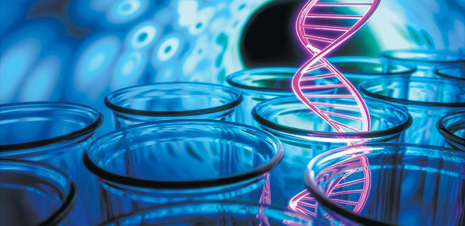 genetics DNA test breast cancer