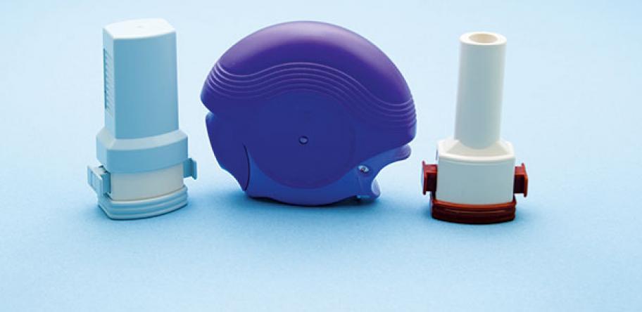 asthma preventers