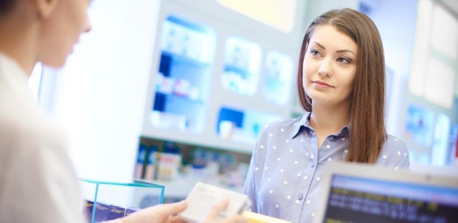 pharmacist consult
